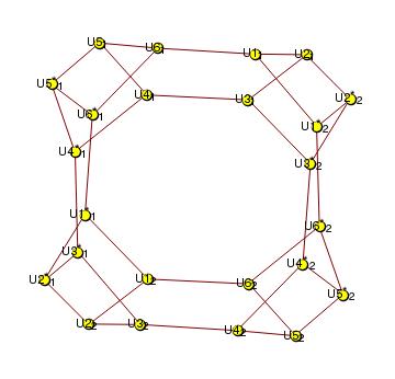 RTNI – A symbolic integrator for Haar-random tensor networks